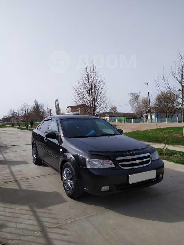 Chevrolet Lacetti, 2006 год, 285 000 руб.