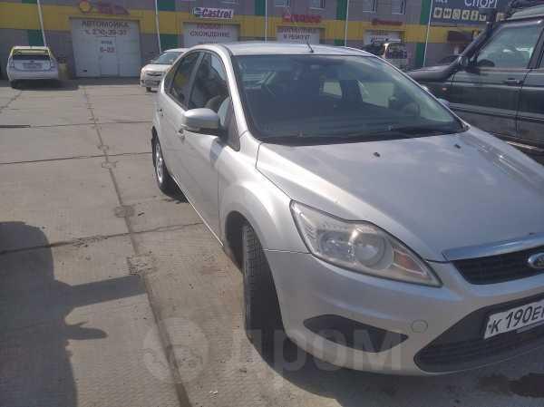 Ford Focus, 2010 год, 300 000 руб.
