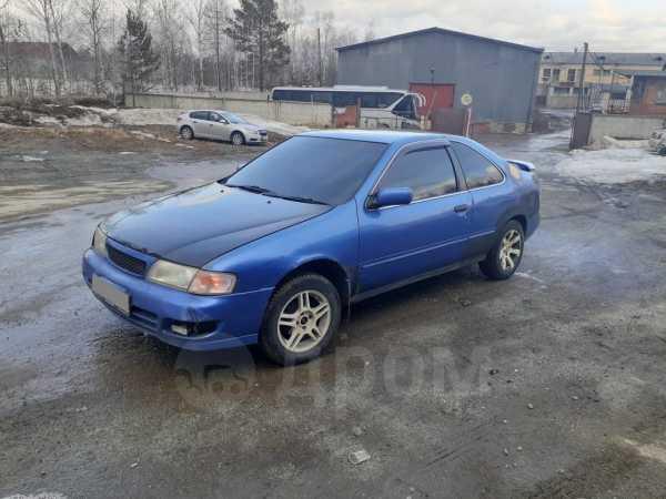 Nissan Lucino, 1998 год, 75 000 руб.