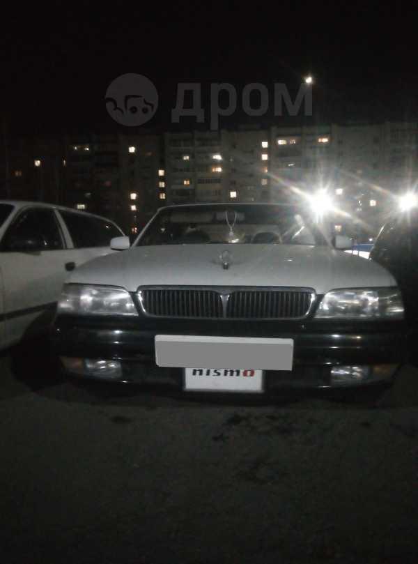 Nissan Laurel, 1993 год, 120 000 руб.