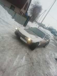 Барабинск Prelude 1995