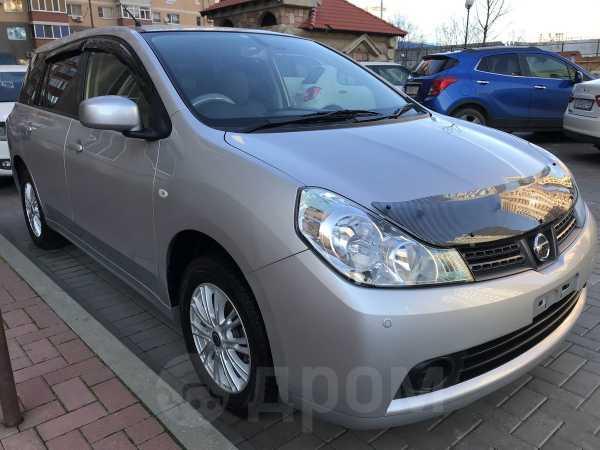 Nissan Wingroad, 2015 год, 625 000 руб.