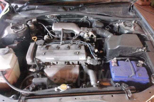Toyota Corona Premio, 1996 год, 320 000 руб.