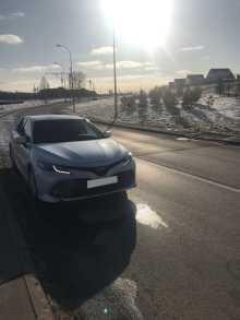 Кемерово Camry 2019