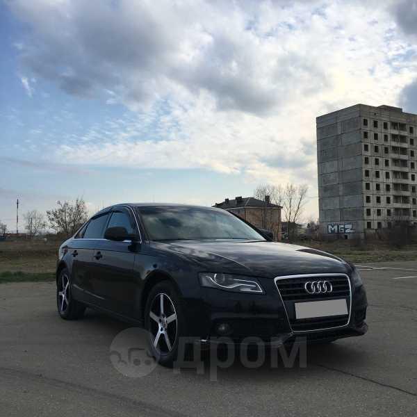Audi A4, 2011 год, 699 000 руб.
