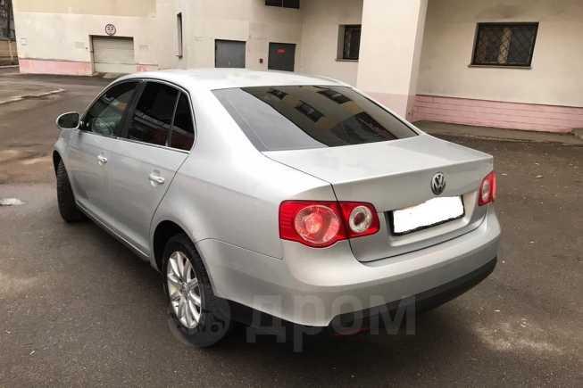 Volkswagen Jetta, 2010 год, 373 000 руб.