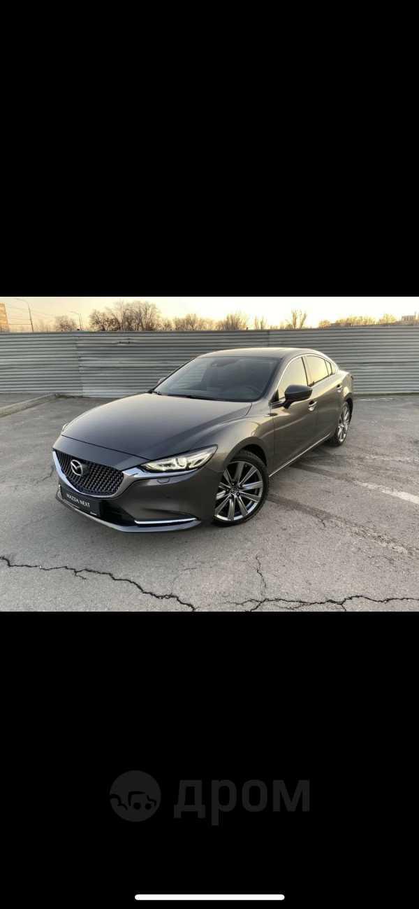 Mazda Mazda6, 2018 год, 1 995 000 руб.