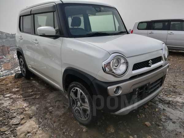 Suzuki Hustler, 2015 год, 490 000 руб.