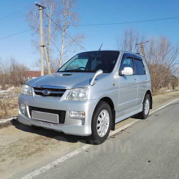 Daihatsu Terios Kid, 2006 год, 285 000 руб.