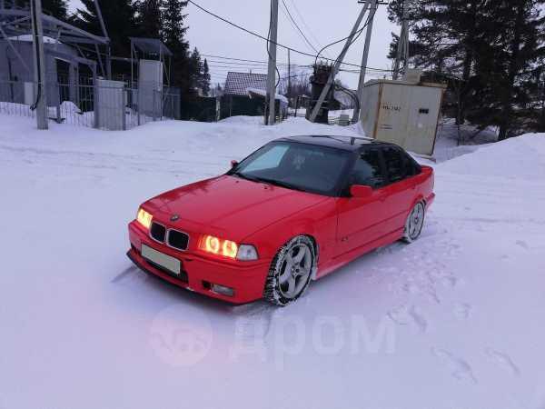 BMW 3-Series, 1993 год, 390 000 руб.