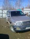Toyota Land Cruiser, 2003 год, 630 000 руб.