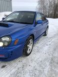 Subaru Impreza WRX, 2001 год, 480 000 руб.