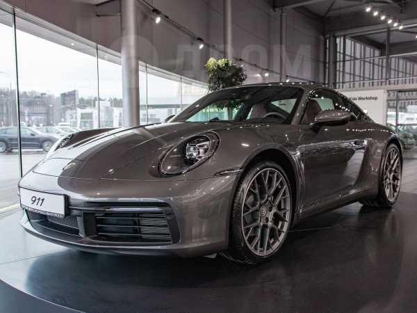 Porsche 911, 2020 год, 9 718 626 руб.