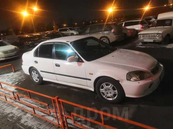 Honda Civic Ferio, 1999 год, 170 000 руб.
