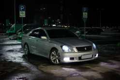 Москва Crown 2006