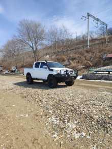 Владивосток Hilux Pick Up 2007