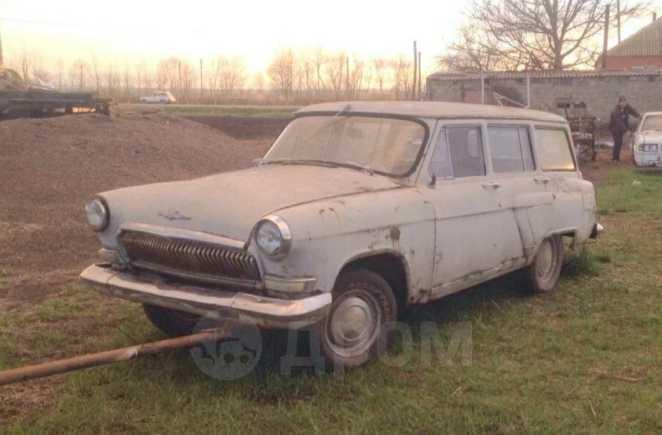 ГАЗ 22 Волга, 1968 год, 70 000 руб.