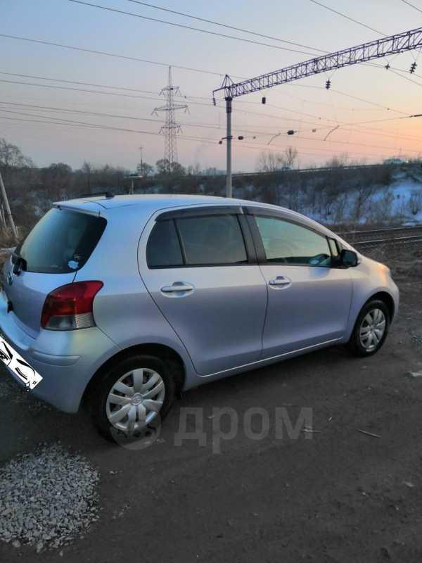 Toyota Vitz, 2010 год, 335 000 руб.