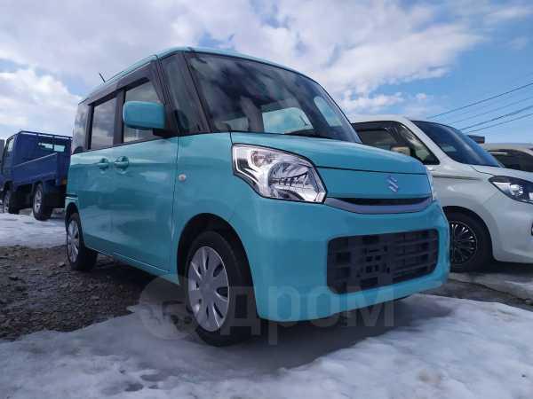 Suzuki Spacia, 2016 год, 360 000 руб.