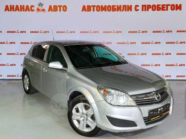 Opel Astra Family, 2011 год, 378 000 руб.