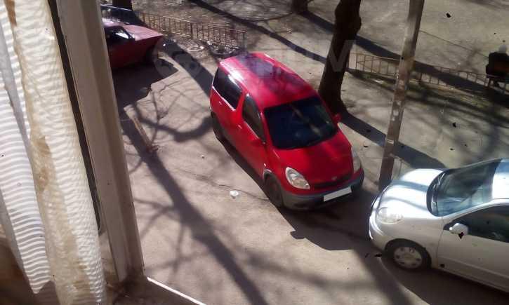 Toyota Funcargo, 2003 год, 260 000 руб.