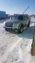 Ford Ranger, 2008 год, 549 000 руб.