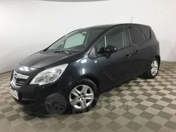Opel Meriva, 2012 год, 370 000 руб.