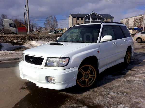 Subaru Forester, 1998 год, 340 000 руб.