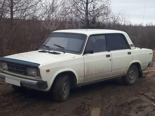 Лада 2105, 1998 год, 75 000 руб.
