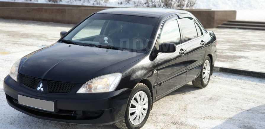 Mitsubishi Lancer, 2006 год, 225 000 руб.