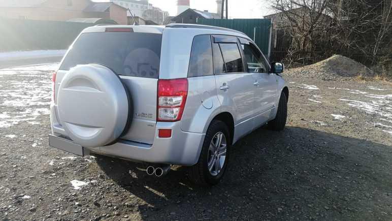 Suzuki Grand Vitara, 2005 год, 610 000 руб.