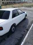 Mazda Familia, 1989 год, 110 000 руб.