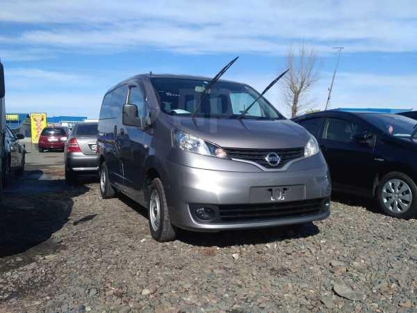 Nissan NV200, 2015 год, 749 000 руб.