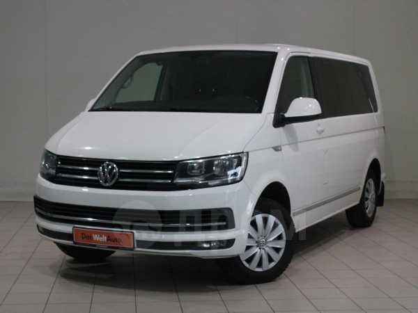 Volkswagen Caravelle, 2016 год, 1 847 000 руб.