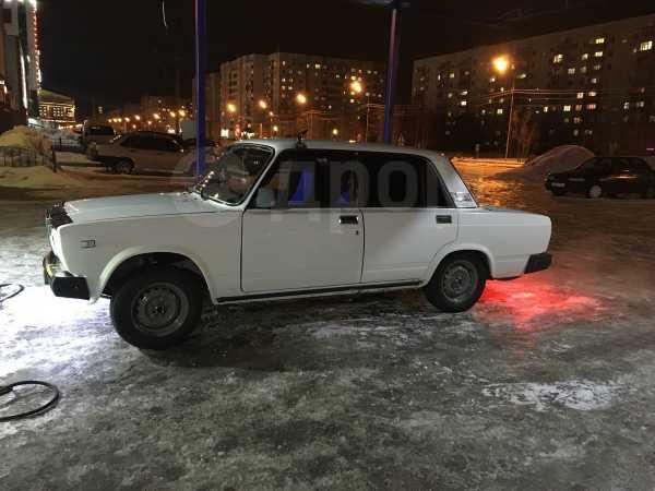 Лада 2107, 2008 год, 67 000 руб.