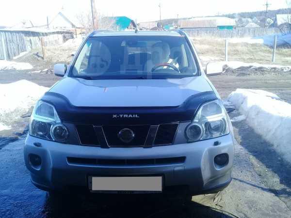 Nissan X-Trail, 2008 год, 575 000 руб.