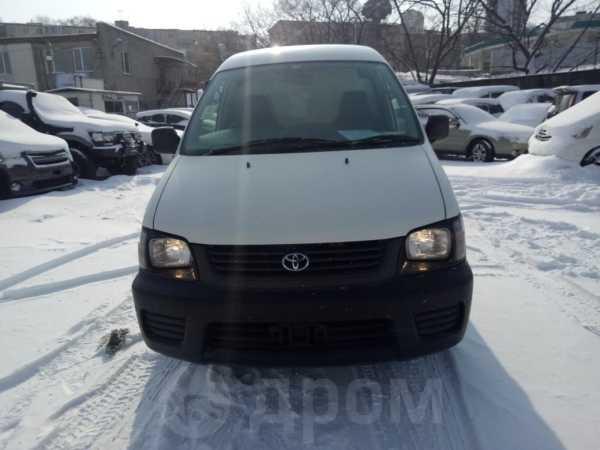 Toyota Lite Ace, 2006 год, 265 000 руб.