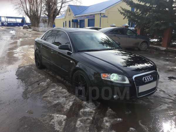 Audi A4, 2007 год, 290 000 руб.