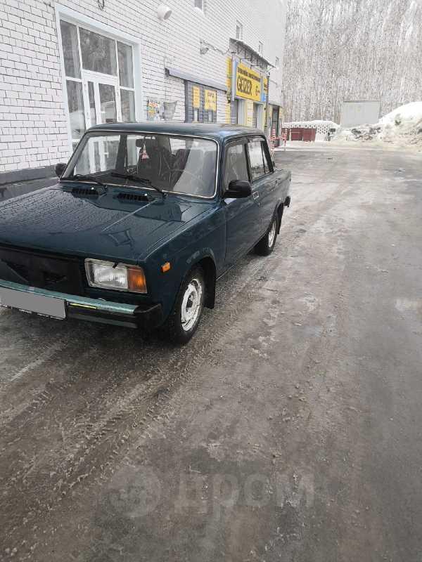 Лада 2105, 1997 год, 55 000 руб.