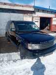 Land Rover Range Rover, 2006 год, 700 000 руб.