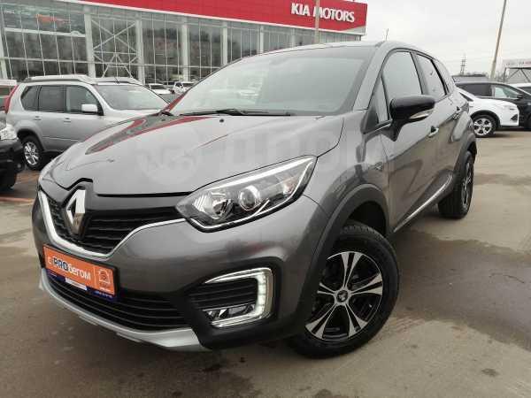 Renault Kaptur, 2019 год, 1 085 000 руб.