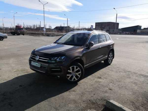 Volkswagen Touareg, 2014 год, 1 930 000 руб.
