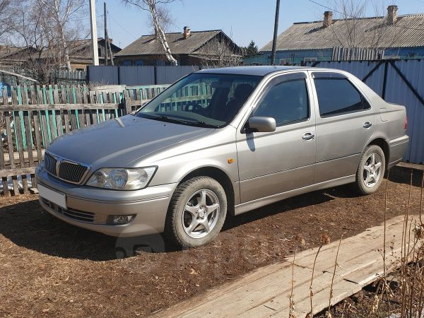 Toyota Vista, 2000 год, 330 000 руб.