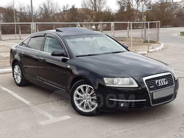 Audi A6, 2005 год, 385 000 руб.