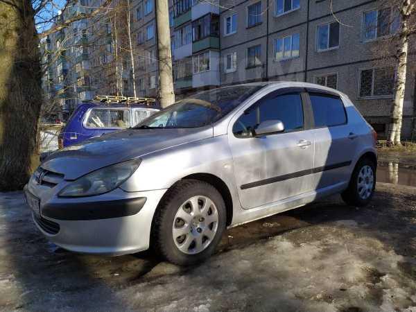 Peugeot 307, 2004 год, 150 000 руб.