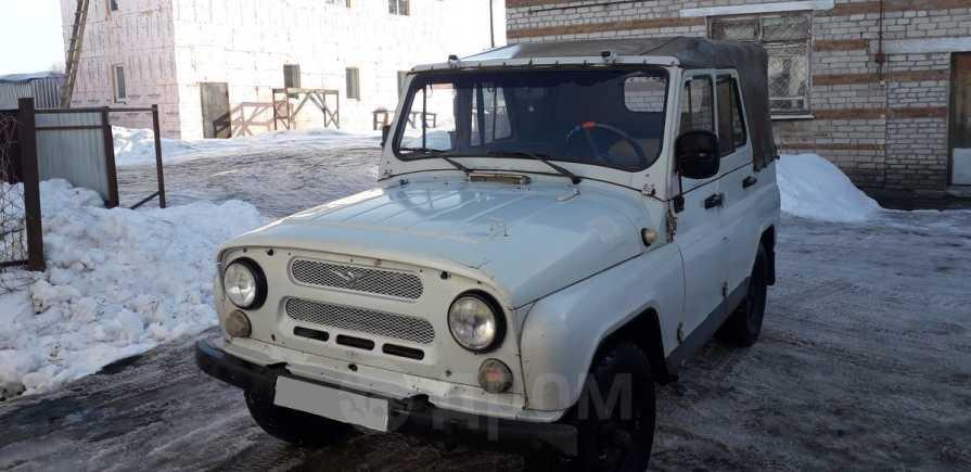 УАЗ 3151, 2002 год, 155 000 руб.
