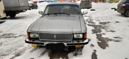 Барнаул 3102 Волга 2007