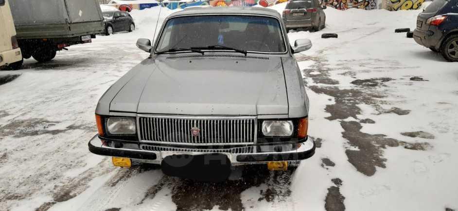 ГАЗ 3102 Волга, 2007 год, 120 000 руб.