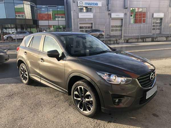 Mazda CX-5, 2016 год, 1 580 000 руб.