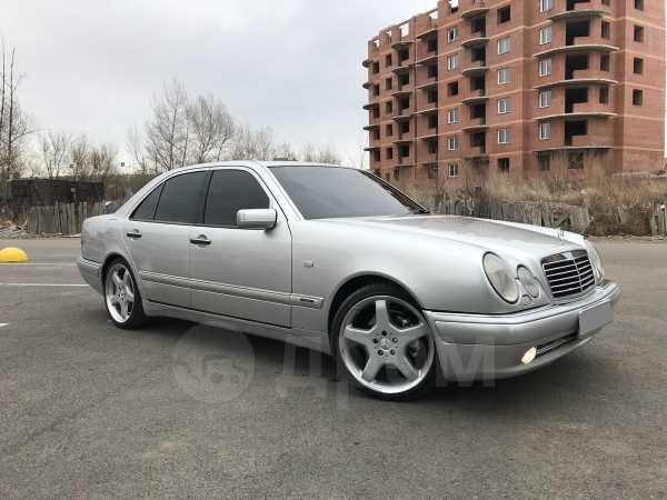 Mercedes-Benz E-Class, 1994 год, 720 000 руб.